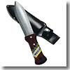 ステンレス山菜堀りナイフ Ge-2