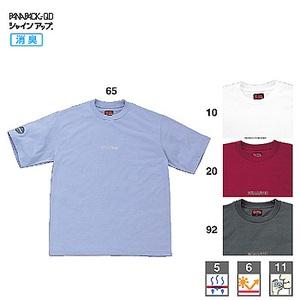 FJALL RAVEN(フェールラーベン) PPSU Tシャツ L ホワイト