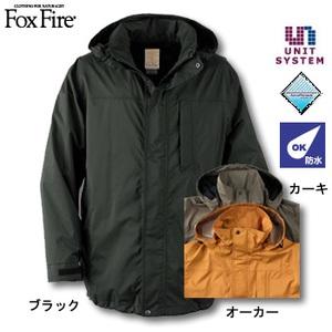 Fox Fire(フォックスファイヤー) エアロポーラスFWトレイルジャケット オーカー XL