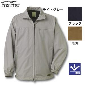 Fox Fire(フォックスファイヤー) マイクロライトジャケット ブラック S