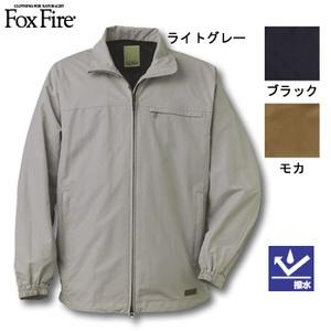 Fox Fire(フォックスファイヤー) マイクロライトジャケット ブラック XL