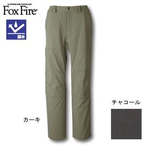Fox Fire(フォックスファイヤー) N/Cストレッチパンツ チャコール L
