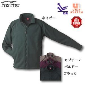 Fox Fire(フォックスファイヤー) ゴアウィンドストッパータイガジャケット ブラック S