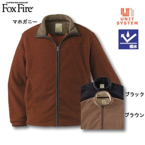 Fox Fire(フォックスファイヤー) ポーラライトジャケット マホガニー XL