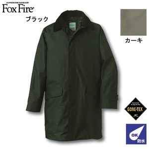 Fox Fire(フォックスファイヤー) GTXダウンライナーコート カーキ L