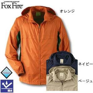 Fox Fire(フォックスファイヤー) APLTリッジトレイルジャケット オレンジ S