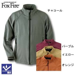 Fox Fire(フォックスファイヤー) アクティベイトソフトシェル パープル XL
