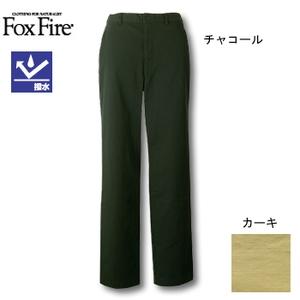 Fox Fire(フォックスファイヤー) セボナーレイヤードパンツ チャコール M