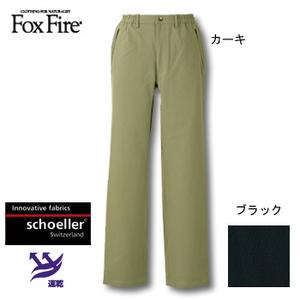 Fox Fire(フォックスファイヤー) ショーラー3XDRYパンツ ブラック S