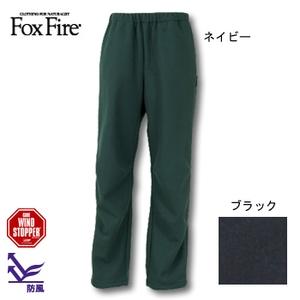 Fox Fire(フォックスファイヤー) ゴアウィンドストッパータイガパンツ ブラック L