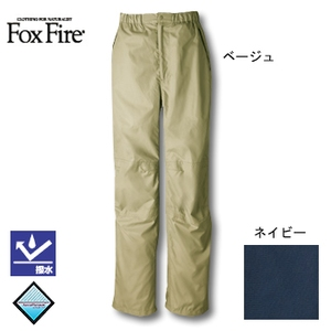 Fox Fire(フォックスファイヤー) APLTリッジトレイルパンツ ベージュ L