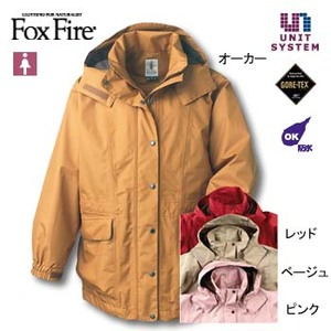 Fox Fire(フォックスファイヤー) GTXフェームジャケット S ピンク
