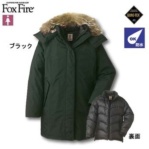 Fox Fire(フォックスファイヤー) GTXバイカルジャケット M ブラック