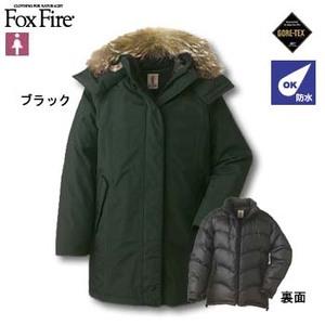 Fox Fire(フォックスファイヤー) GTXバイカルジャケット L ブラック