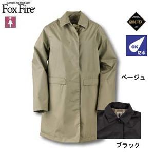 Fox Fire(フォックスファイヤー) GTXクラークハーフコート L ブラック