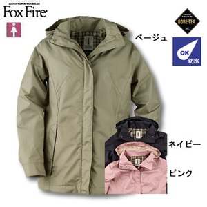Fox Fire(フォックスファイヤー) GTXアークティックジャケット M ベージュ