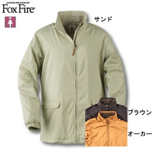 Fox Fire(フォックスファイヤー) フェアバンクスジャケット S ブラウン
