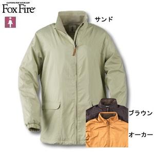 Fox Fire(フォックスファイヤー) フェアバンクスジャケット M ブラウン