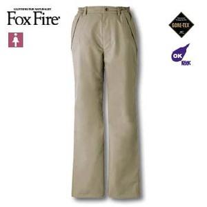 Fox Fire(フォックスファイヤー) GTXオーロラパンツ S ストーン