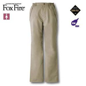 Fox Fire(フォックスファイヤー) GTXオーロラパンツ M ストーン