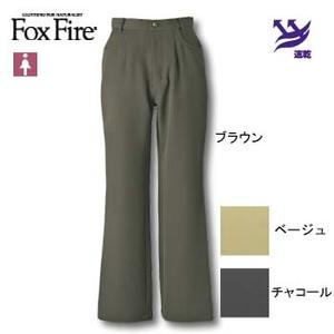 Fox Fire(フォックスファイヤー) サーモトロン2ウェイストレッチパンツ S ブラウン