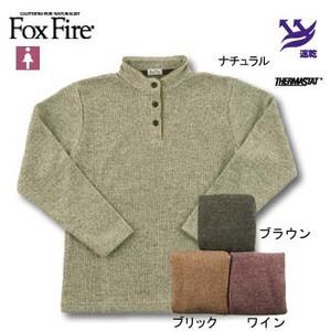 Fox Fire(フォックスファイヤー) サーマスタットジャズネップスタンド S ブラウン