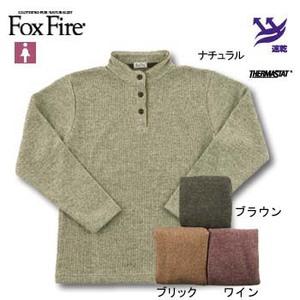 Fox Fire(フォックスファイヤー) サーマスタットジャズネップスタンド L ブラウン