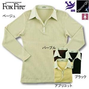 Fox Fire(フォックスファイヤー) QDソフトリブスキッパー S ブラック