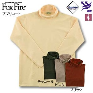 Fox Fire(フォックスファイヤー) トランスウェットサーマルT400ハイネック L ピンク