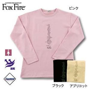 Fox Fire(フォックスファイヤー) トランスウェットサーマルT400エンタニウムT L ピンク