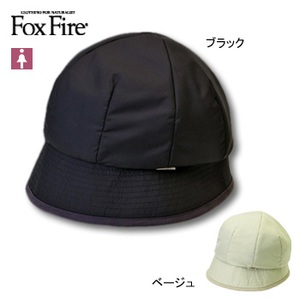 Fox Fire(フォックスファイヤー) ピーチハット フリー ベージュ