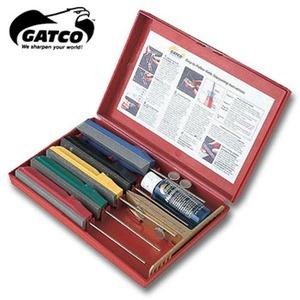 GATCO(ガトコ) ガトコ・シャープナー プロフェッショナル シャープニングシステム