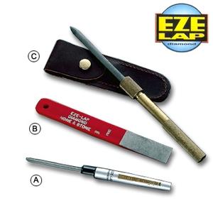 EZE LAP(エゼラップ) エゼラップ・シャープナー ダイヤモンドストーン 15cm