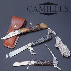 CAMILLUS(カミラス) カミラス・コーストガードナイフ 200mm