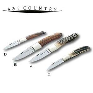 A&F COUNTRY(エイアンドエフカントリー) A&F COUNTRYナイフ アーバンポケット ココボロハンドル 158mm