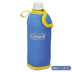 Coleman(コールマン) ボトルカバー ブルー