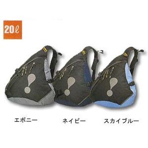 EUREKA(ヨーレイカ) ロストドッグ 20L ネイビー(710)