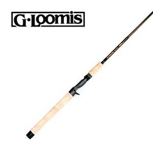 G-loomis(Gルーミス) Gルーミス GLX MAG BASS MBR784C