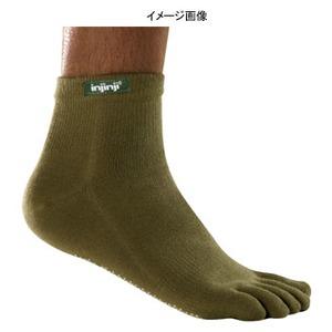 injinji(インジンジ) ヨガ M モス