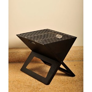 directdesigns(ダイレクトデザイン) Notebook Portable Grill