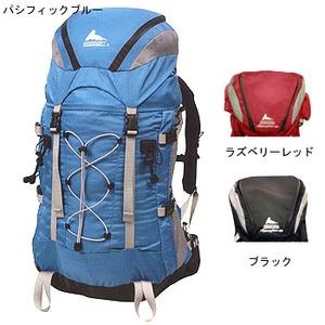 GREGORY(グレゴリー) 06アルペングロー40 XS パシフィックブルー