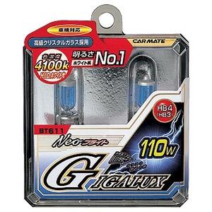 GIGALUX(ギガルクス) Neoブライト HB4(HB3) 55W