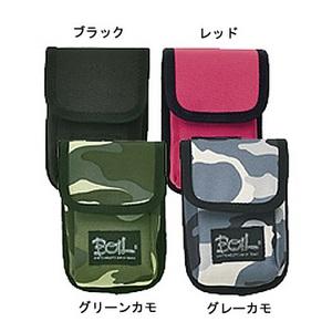 BOIL(ボイル) アクセサリーケース S レッド