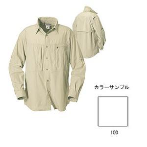 Columbia(コロンビア) ハイパスートシャツ M 160(Fossil)