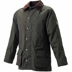 FJALL RAVEN(フェールラーベン) G1000フィールドジャケット L オリーブ