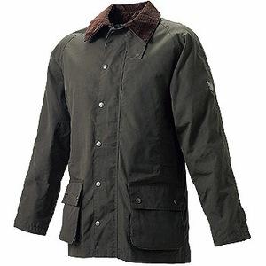 FJALL RAVEN(フェールラーベン) G1000フィールドジャケット LL オリーブ