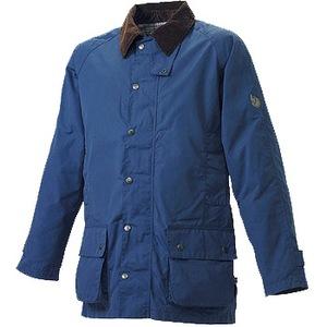 FJALL RAVEN(フェールラーベン) G1000フィールドジャケット LL ダークブルー