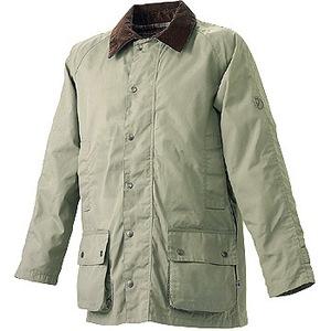 FJALL RAVEN(フェールラーベン) G1000フィールドジャケット L オリーブグレー