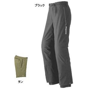 モンベル(montbell) マルチトラウザーズ Men's XL ブラック(BK)