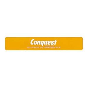 Conquest(コンケスト) スノーボードワックススクレパーB
